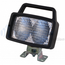 WERKLAMP 2X 12V 55W H3