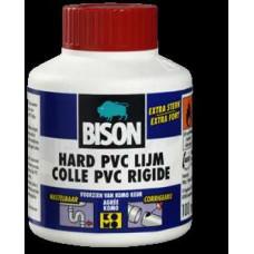 BISON HARD PVC LIJM BOT 100ML*12 NLFR